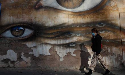 Στο 9,5% εκτινάχθηκε το έλλειμμα στην Ιταλία λόγω κορονοϊού