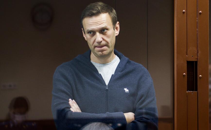 Ο γιατρός του Αλεξέι Ναβάλνι βρέθηκε ζωντανός τρεις μέρες μετά την εξαφάνισή του