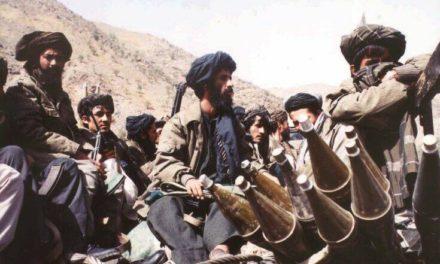 Δεν πάνε στην ειρηνευτική διάσκεψη της Κωνσταντινούπολης οι Ταλιμπάν