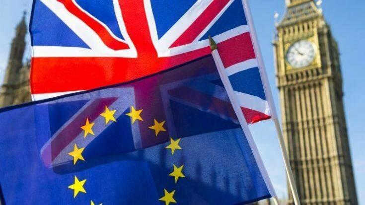 Οι ευρωβουλευτές εγκρίνουν την μετά το Brexit εμπορική συμφωνία με τη Βρετανία