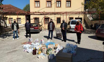 Κοινωνική προσφορά και αλληλεγγύη από τους Αστυνομικούς των Ιωαννίνων