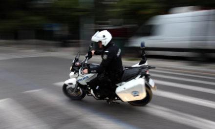 """Nέα επίθεση αντιεξουσιαστών – Αυτή τη φορά στο """"στόχαστρο"""" τους μπήκε το Ελληνο-Ιταλικό Επιμελητήριο Θεσσαλονίκης"""