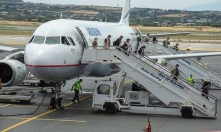 Παρατείνονται έως 8 Μαρτίου οι περιορισμοί στις πτήσεις εσωτερικού