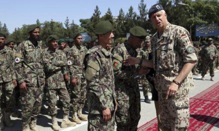 Η Γερμανία θα αποσύρει τα στρατεύματά της από το Αφγανιστάν έως τον Ιούλιο