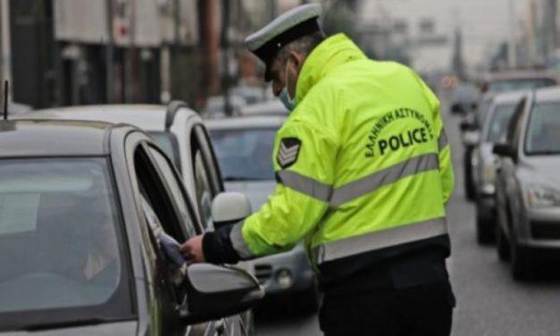 Η ψυχική υγεία των αστυνομικών εν μέσω της πανδημίας COVID-19