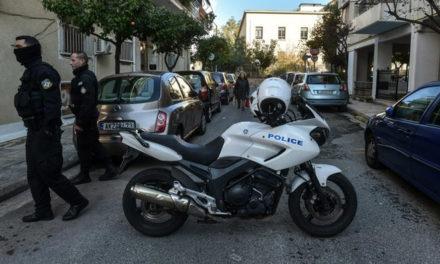 Εκτέλεσαν με 3 σφαίρες στο κεφάλι υπάλληλο κέντρου υγείας στα Καλύβια