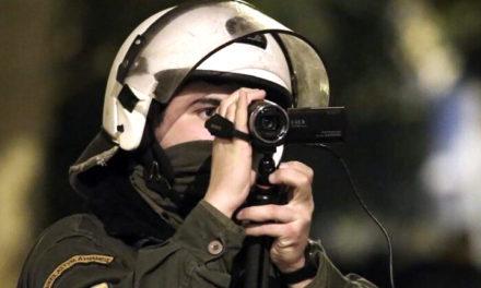 Έτσι θα είναι οι σύγχρονες μικροκάμερες που θα «φορούν» οι αστυνομικοί