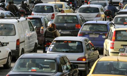 Τέλη Κυκλοφορίας: Παράταση μέχρι τη Δευτέρα 1η Μαρτίου δίνει το υπουργείο Οικονομικών μετά τις αντιδράσεις