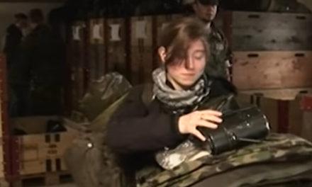 Τέλος τα ανδρικά εσώρουχα για τις γυναίκες στο στρατό