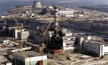 Ημέρα μνήμης της καταστροφής του Τσερνόμπιλ, 35 χρόνια μετά