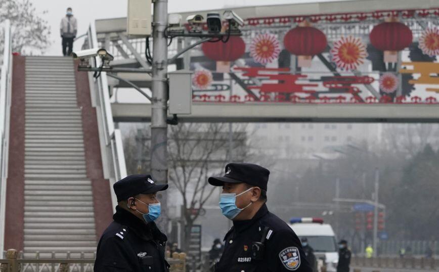 Τρόμος στην Κίνα, άνδρας μαχαίρωσε 16 παιδιά σε νηπιαγωγείο