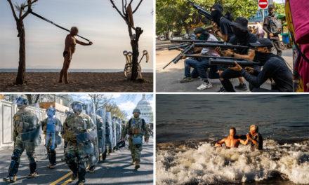 Οι «δόσεις» ελευθερίας μετά τα σκληρά μέτρα, η… εξιλέωση και η έκρυθμη κατάσταση