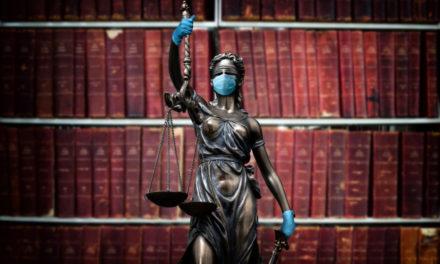 Ρόδος: Δικηγόροι και δικαστικοί υπάλληλοι απέχουν από τα καθήκοντα τους από σήμερα έως τις 5 Μαρτίου ελέω… κορονοϊού
