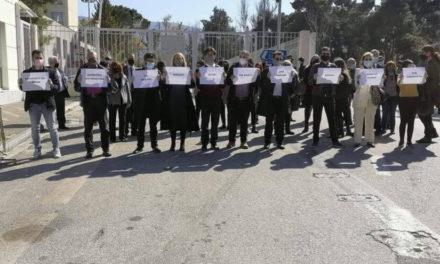 """Συνάντηση δικηγόρων με τον ΓΓ του Υπουργείου Δικαιοσύνης για Κουφοντίνα – """"Το αίμα του θα πέσει στα κεφάλια όλων μας"""""""