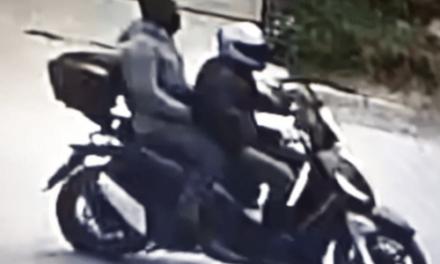 Βίντεο ντοκουμέντο με τους εκτελεστές του Γιώργου Καραϊβάζ