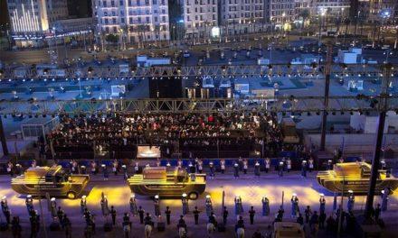 Μούμιες 22 φαραώ μεταφέρονται στο νέο «σπίτι» τους στο Κάιρο