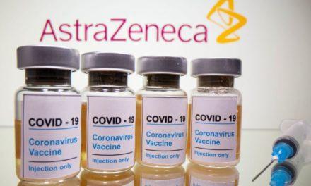 ΕΕ: Η AstraZeneca ενδέχεται να παραδώσει λιγότερα από τα μισά εμβόλια για τα οποία έχει δεσμευτεί