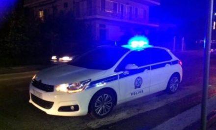 Αστυνομικοι του Α.Τ. Βοΐου συνέλαβαν άνδρα σε βάρος του οποίου εκκρεμούσε Ευρωπαϊκό Ένταλμα Σύλληψης