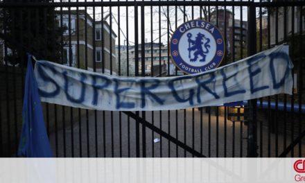 European Super League: «Sorry, λάθος» από τις αγγλικές ομάδες – Κατέρρευσε το «πραξικόπημα των 12»