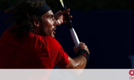 «Λύγισε» ο Στέφανος Τσιτσιπάς – Στην κορυφή της Βαρκελώνης ο Ναδάλ