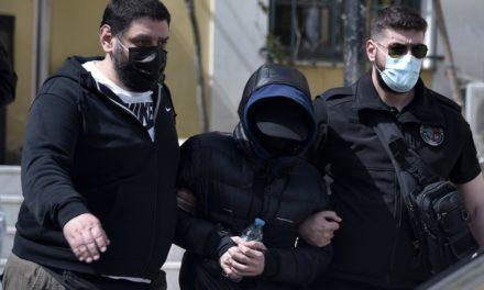 Πώς πέρασε το βράδυ στο κελί ο Φουρθιώτης – Τι ζήτησε από τους αστυνομικούς