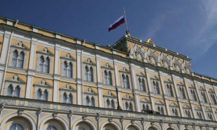 Ουδέν σχόλιο από το Κρεμλίνο για την «κρατική αεροπειρατεία»