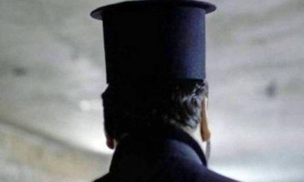 Κάλυμνος: Ιερέας – δάσκαλος καράτε ταμπουρώθηκε σε εκκλησία για να μην συλληφθεί /ΒΙΝΤΕΟ