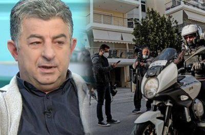 Δολοφονία Καραϊβάζ: Ψάχνουν στοιχεία στις φυλακές για εντολή εκτέλεσης και διαλόγους της Greek Mafia