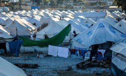 ΜΚΟ αντιτίθενται στο κλείσιμο του δημοτικού καταυλισμού του Καρά Τεπέ