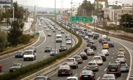 Διπλάσια από σήμερα τα Τέλη Κυκλοφορίας του 2021 – Όσοι καθυστέρησαν δεν μπορούν να πληρώσουν λόγω Σαββατοκύριακου