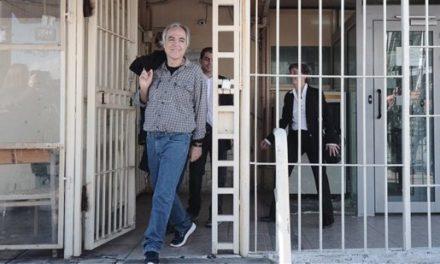 Δικηγόροι και καλλιτέχνες ενώνουν τις δυνάμεις τους για τον Κουφοντίνα: Να μην χαθεί καμία ανθρώπινη ζωή