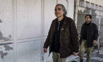 Κουφοντίνας: Επιδεινώθηκε σοβαρά η υγεία του – Νοσοκομείο Λαμίας: Λαμβάνονται όλα τα μέτρα με βάση και την εισαγγελική παραγγελία