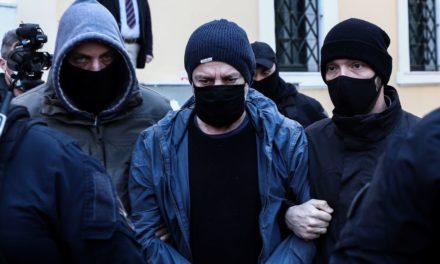 Γιατί οι δικαστές προφυλάκισαν τον Λιγνάδη – Τι λέει το ένταλμα κράτησης – Πώς τον στήριξαν οι μάρτυρες Παναγιωτάκης και Κούρκουλα