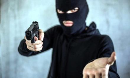 Συνελήφθη ληστής με πιστόλι ρεπλίκα στο Κερατσίνι
