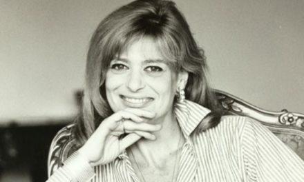 Η συγκινητική ανάρτηση της Φώφης Γεννηματά για τα 27 χρόνια από τον θάνατο της Μελίνας Μερκούρη – ΦΩΤΟ