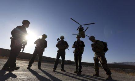 Πιθανή αποχώρηση και των στρατευμάτων του ΝΑΤΟ από το Αφγανιστάν