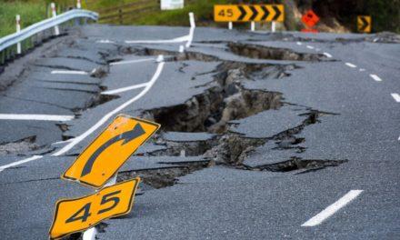 Θηριώδης σεισμός 8,1 Ρίχτερ στη Νέα Ζηλανδία, δύο ώρες μετά τα 7,4 -Τρίτη προειδοποίηση για τσουνάμι