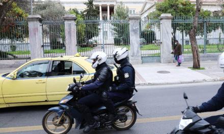 Πρόεδρος αστυνομικών υπαλλήλων Θεσσαλονίκης: «Λάδι στη φωτιά» η πανεπιστημιακή αστυνομία