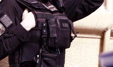 Καταδίωξη με τραυματία αξιωματικό της ομάδας ΔΙ.ΑΣ. στο Μενίδι