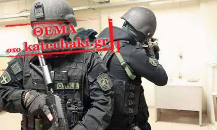 Η ΟΠΚΕ δουλεύει και φέρνει αποτελέσματα – Σύλληψη για ναρκωτικά