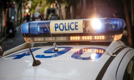 Λάρισα: Οργή αστυνομικών για τα «φάλτσα» ραδιοφωνικού παραγωγού