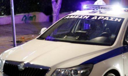 Συνελήφθη 25χρονος για την επίθεση με το καυστικό υγρό στην Κυψέλη