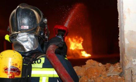 Τραγωδία: Κάηκε ζωντανή μέσα στο σπίτι της