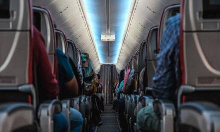 «Κόβει» όλες τις πτήσεις από και προς τη Βραζιλία μέχρι νεωτέρας