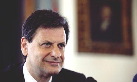 Θ. Σκυλακάκης: Στις 16 Μαρτίου πιθανόν θα ανοίξει η αγορά / ΒΙΝΤΕΟ