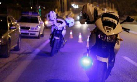 """Φουρθιώτης: Εντοπίστηκε η μοτοσικλέτα των δραστών που επιτέθηκαν στους αστυνομικούς – Νέα στοιχεία για το κινητό """"σκιά"""""""