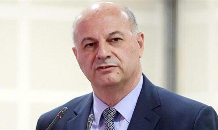 ΠΑΡΕΜΒΑΣΗ – Δήλωση του Υπουργού Δικαιοσύνης για το θέμα Λιγνάδη