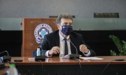 Χρυσοχοΐδης για Νέα Σμύρνη: «Η αστυνομική βία δεν δικαιολογείται»