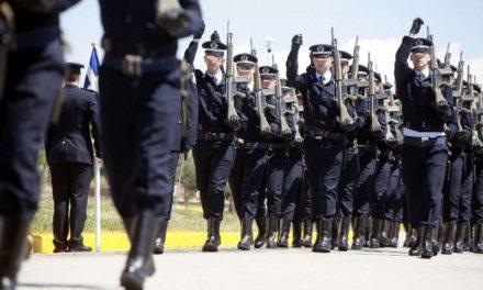 """Θεόφιλoς Παπαδάκης: Αναγκαία η αύξηση των εισακτέων στις Αστυνομικές Σχολές – Η Αστυνομία έχει αναλάβει το ρόλο του """"κακού"""""""