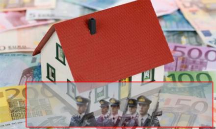 Στεγαστικό δάνειο για ένστολους με προνομιακό επιτόκιο αποκλειστικά από την IMS